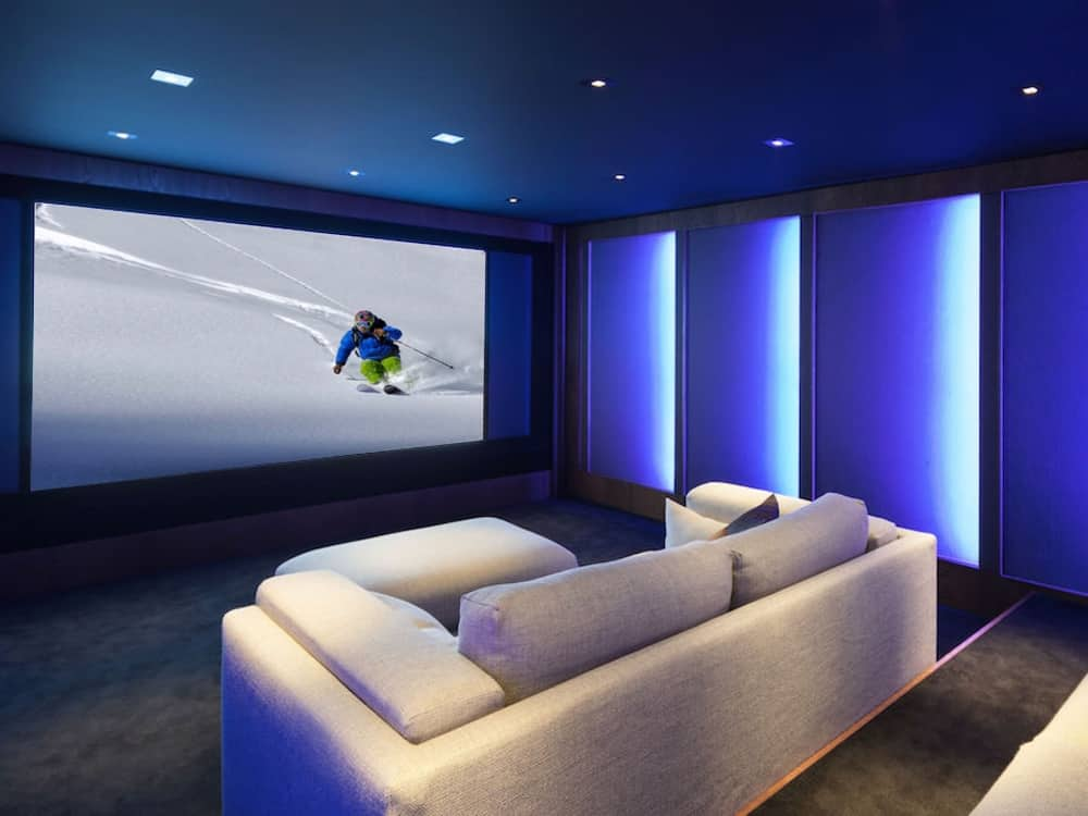 Tulsa Home Theatre